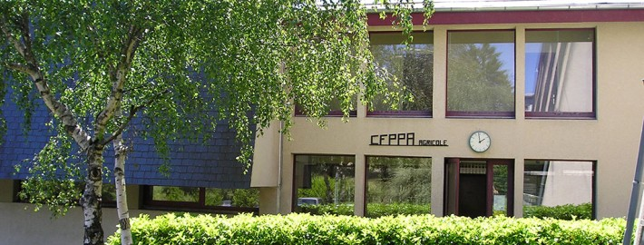 CFPPA Aurillac
