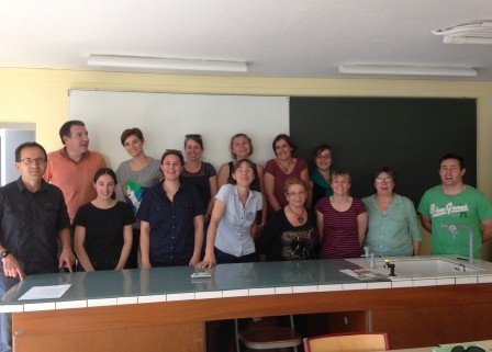 Formation techniciens animateurs chambres d 39 agriculture resolia cfppa d 39 aurillac - Formation chambre d agriculture ...