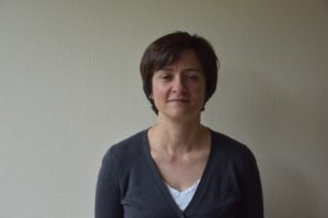 Sandrine PAGLIA