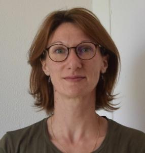 Valérie GANE
