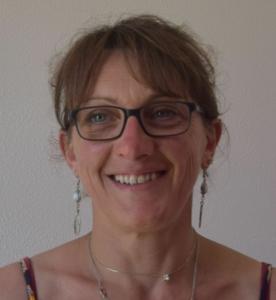 Aurélie DELGADO
